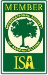 ISA Member - Bridgetown Tree Service